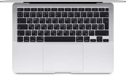 Ноутбук Apple MacBook Air 13 (2019) i5 1.1/8GB/512GB SSD Silver (MVH42RU/A)