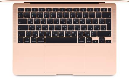 Ноутбук Apple MacBook Air 13 (2019) i5 1.1/8GB/512GB SSD Gold (MVH52RU/A)