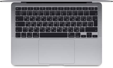 Ноутбук Apple MacBook Air 13 (2019) i3 1.1/8GB/256GB SSD Space Grey (MWTJ2RU/A)