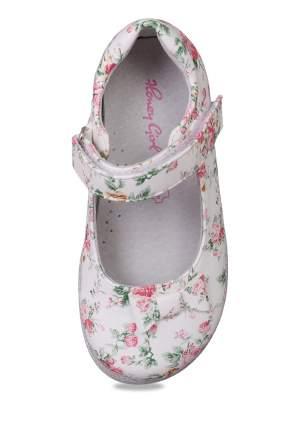 Туфли для девочек Honey Girl, цв. разноцветный, р-р 24