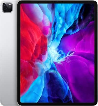 Планшет Apple iPadPro 12.9 (2020) 128 GB Wi-Fi + Cellular Silver (MY3D2RU/A)
