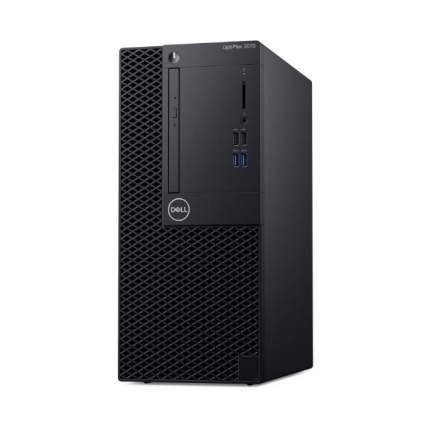 Системный блок Dell Optiplex MT 3070-7681