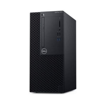 Системный блок Dell Optiplex MT 3070-4661