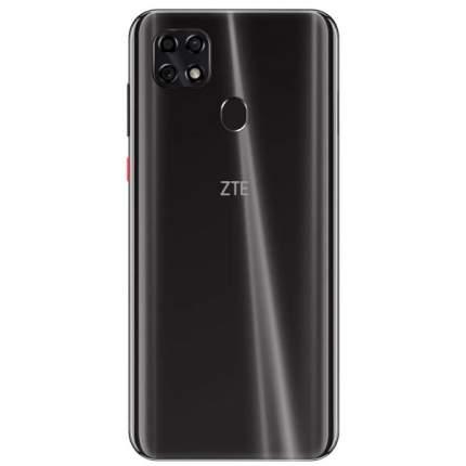 Смартфон ZTE Blade 20 Smart Black Graphite