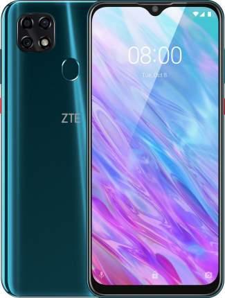 Смартфон ZTE Blade 20 Smart Dark Emerald