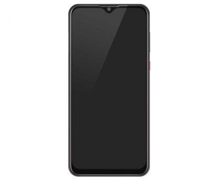 Смартфон ZTE Blade 20 Smart Dark Granat