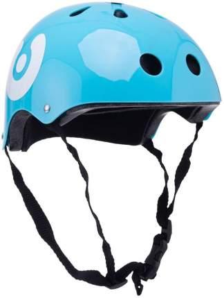 Велосипедный шлем Ridex Tick, голубой, M