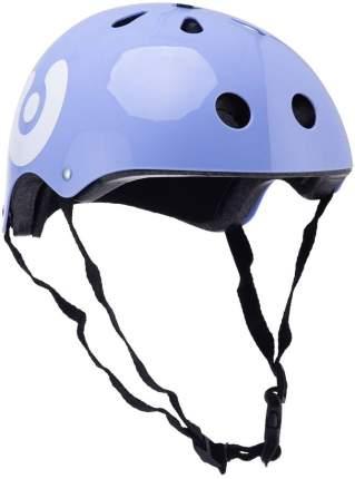 Велосипедный шлем Ridex Tick, фиолетовый, M