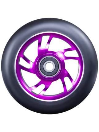 Колесо для самоката Xaos Fusion 110 мм фиолетовое