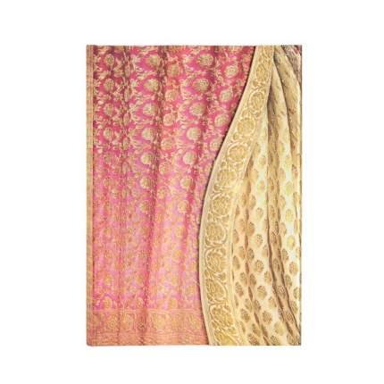 Записная книжка Paperblanks Sunahara Midi лин. 130*180мм, 144стр PB5435-1 (1/42)