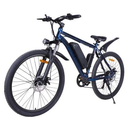 Электровелосипед Hiper HE-B51 MnB