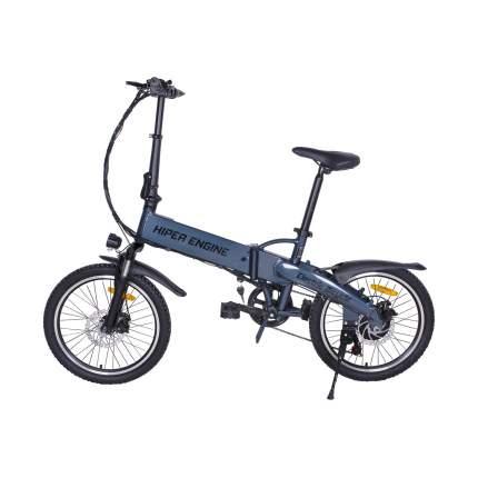 Электровелосипед Hiper HE-BF204 B Me