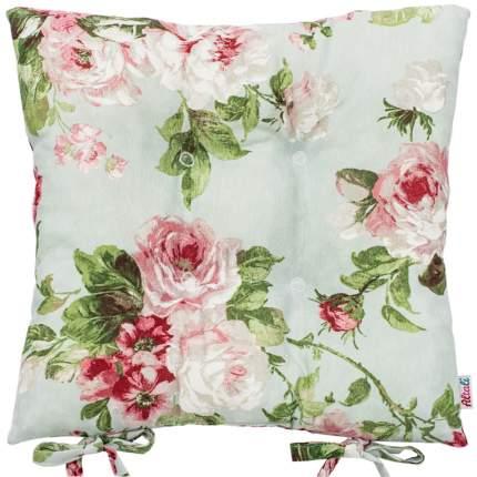 Декоративная подушка на стул с завязками Мартина, Altali, 41x41см, P705-1876/1