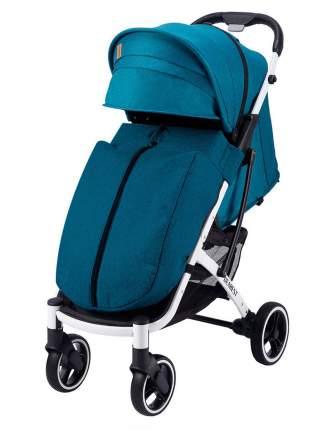 Прогулочная коляска Dearest 818 Plus Yoya Premium Set White Jasper с накидкой на ножки