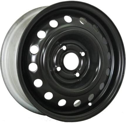 Колесный диск TREBL UAZ PICKUP R-1680_P 7,0\R16 5*139,7 ET35 d108,6 Black 9320956