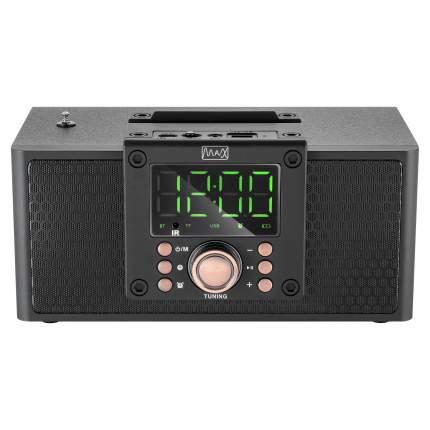 Радиоприемник MAX MR-360 Black
