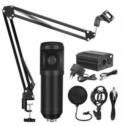 Микрофон BM 800 Black