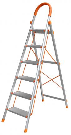 Стремянка UPU Ladder UPH306 1,81 м