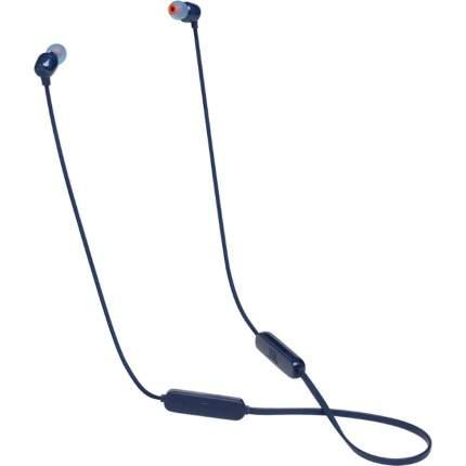 Беспроводные наушники JBL Tune 115 BT Blue