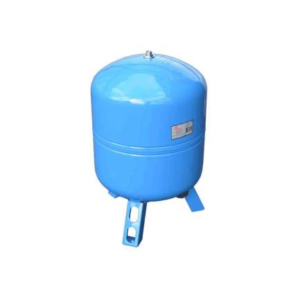 Гидроаккумулятор WAV 50 л 10 бар вертикальный Wester 0-14-1100