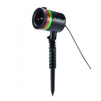 Лазерный проектор для улицы и дома Шоу Star SH120