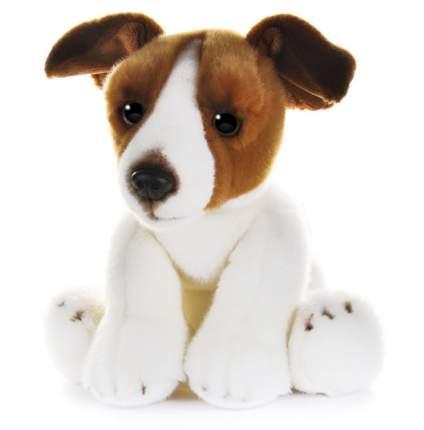 Игрушка мягкая Собака Джек Рассел, 30 см