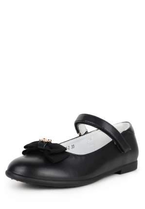 Туфли детские T.Taccardi, цв. черный р.31