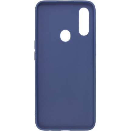 Чехол для смартфона InterStep CANDY MV для OPPO A31, Blue