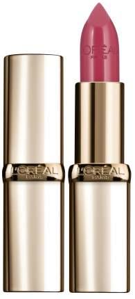 Помада L`Oreal Paris Color Riche 133 беспечный розовый