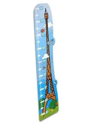 Ростомер Эйфелева башня