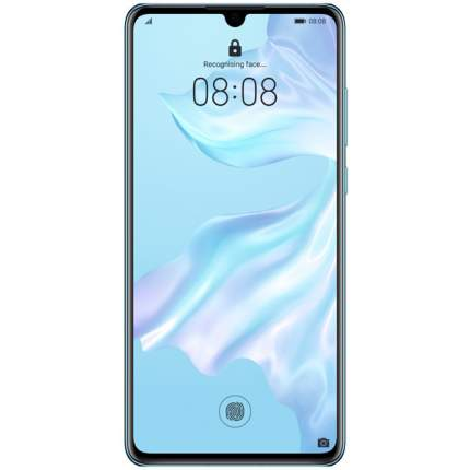 Смартфон Huawei P30 128Gb Breathing Crystal (ELE-L29)