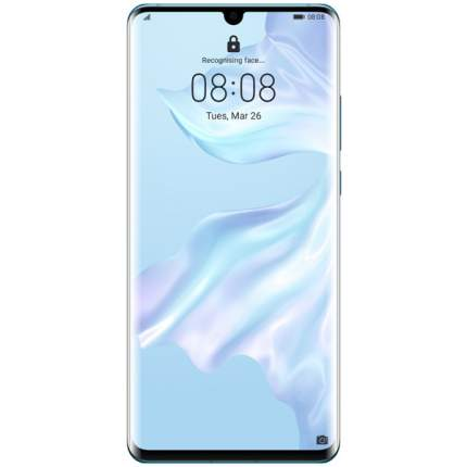 Смартфон Huawei P30 Pro 256Gb Breathing Crystal (VOG-L29)