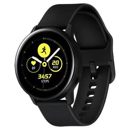 Смарт-часы Samsung Galaxy Watch Active SM-R500 SAM-SM-R500NZKASER