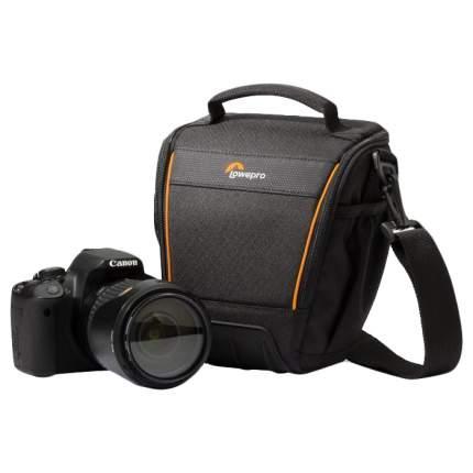 Сумка для фототехники Lowepro Adventura TLZ 30 II черная