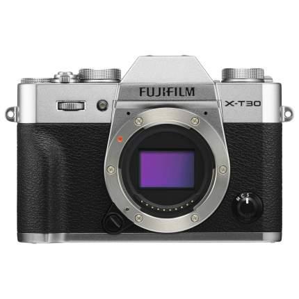 Фотоаппарат системный Fujifilm X-T30 18-55mm Silver