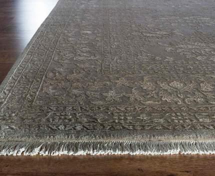 Ковер ручной работы коллекции «King Of Agra» 49655, 175x242 см