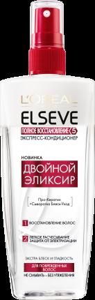 Спрей для волос LOREAL Elseve Полное восстановление 5 200 мл