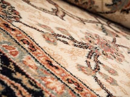 Шерстяной ковер коллекции «Royal Keshаn» 33089, 83x160 см