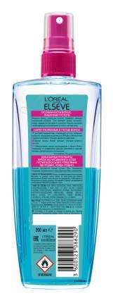 Спрей для волос Elseve Фибрология 200 мл