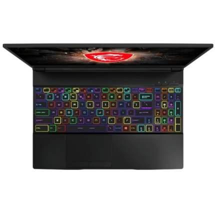 Игровой ноутбук MSI GE65 9SE-081RU