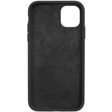 Чехол InterStep для iPhone 11 Black