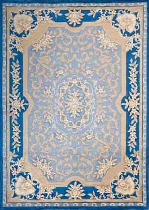 Шерстяной ковер ручной работы коллекции «Super Dinasty» 38377, 70x140 см