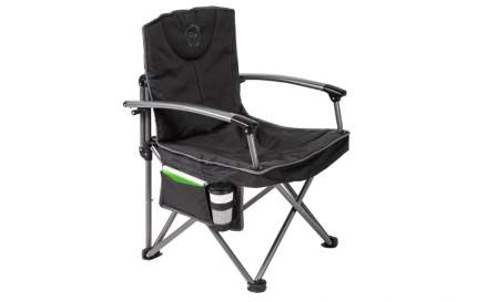 Кресло FHM Rest Top серое