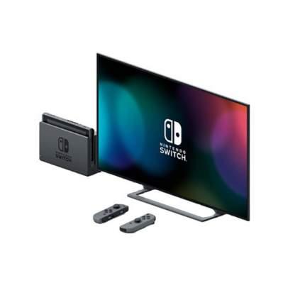Игровая консоль Nintendo Switch Gray (RUS)