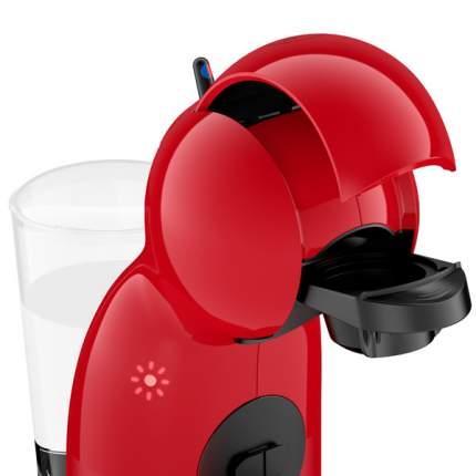 Кофемашина капсульного типа Krups KP1A0510
