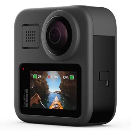 Экшен-камера GoPro MAX