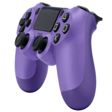 Геймпад Sony PlayStation Dualshock 4 v2 CUH-ZCT2E Violet