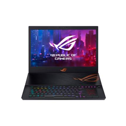 Игровой ноутбук ASUS ROG Mothership GZ700GX-AD028T (90NR0181-M01060)