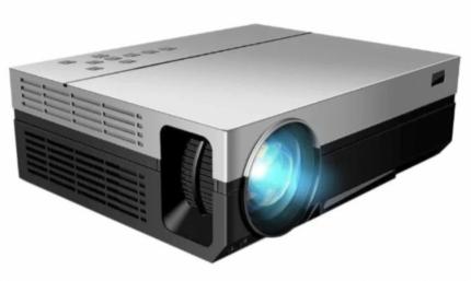 Видеопроектор TouYinger T26L AC3 Grey
