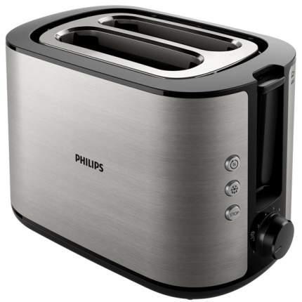 Тостер Philips HD2650/90 Silver
